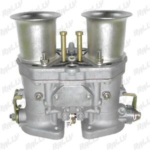 1432 Carburetor Engine 2 Barrel Volkswagen Beetle Fiat Racing Weber 40 Idf