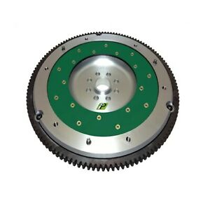 Fidanza 198171 Aluminum Pc C18 Clutch Flywheel For Chevrolet Corvette Camaro