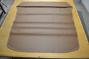 1969 69 1970 70 1971 71 1972 72 Chevelle 5 Bow 2 Door Brown Headliner Usa Made