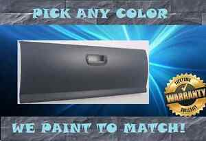 Pre painted To Match 05 15 Toyota Tacoma Tailgate Pickup Truck Tail Gate