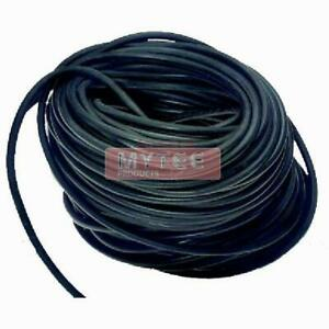 Epdm Truck Trailer Shock Cord Rubber Bungee Rope Solid 3 8 200