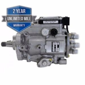 Bosch Vp44 Fuel Injection Pump For 1998 5 2002 Dodge 24v 5 9l Cummins Diesel