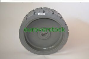 New Genie Gs Scissor Lift Wheel Tire Assembly 105454