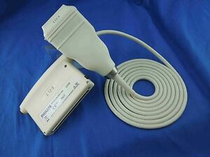 Philips 21475a l12 3 Ultrasound Transducer