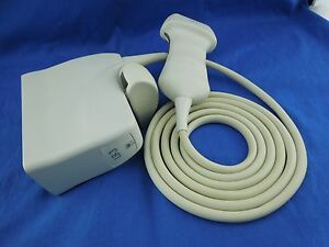 Philips L9 3 Ultrasound Transducer