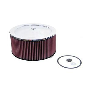 K N 60 1200 Custom Air Cleaner Filter Assembly