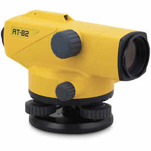 Topcon At b2 Automatic Level 32x Magnification