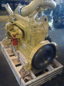 Caterpillar 3306 Rebuild Diesel Engines
