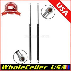 Qty2 4782 Liftgate Lift Supports Shocks Struts For 1984 1996 Jeep Cherokee