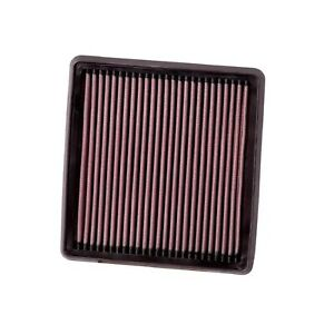 K N 33 2935 Replacement Panel Air Filter For Opel Tour Corsa D Alfa Romeo Mito