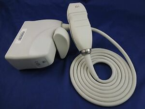 Philips 21715a x3 1 Ultrasound Transducer