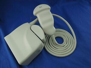 Philips C5 2 Ultrasound Transducer