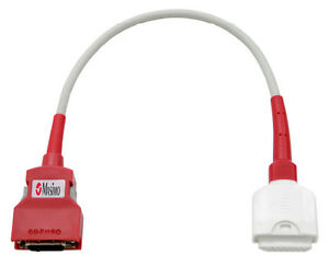 Masimo 2405 Rc 1 Red To M lncs Patient Cable