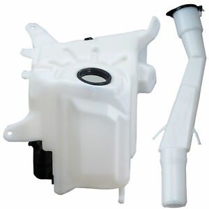 Windshield Washer Reservoir W Pump For Tacoma 95 04 Fits 8531504050 To1288182
