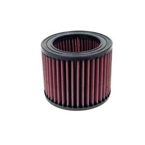 K N E 2340 Replacement Air Filter For 68 73 Opel Gt
