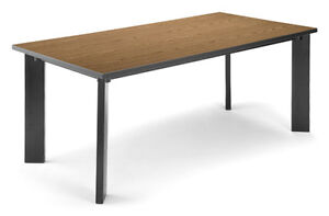 6 Laminate Rectangular Office Conference Table