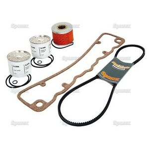 David Brown Top Service Kit For 990 995 996 1200 W Generator Aftermarket