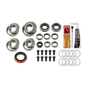 Motive Gear R8 2rifslmk Master Differential Bearing Kit For Yukon Xl 1500