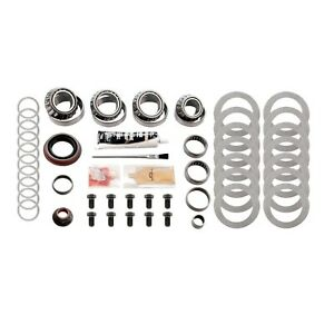 Motive Gear R8 8rifsmk Master Differential Bearing Kit For 97 02 Ford F 150
