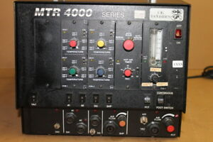 Rework Station Smd Mixed Technologies Mtr 4001 Ok Industries