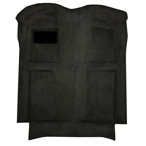 Lund 16554801 Black Direct Fit Full Floor Carpet For 95 04 Toyota Tacoma