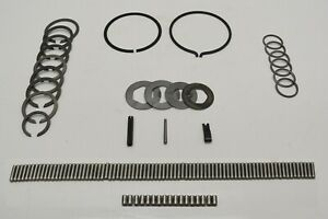 1966 1974 Muncie M20 M21 M22 4 Speed Small Parts Kit 1 C s Sp297 50a