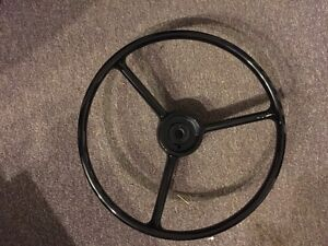 Farmall Steering Wheel 454 485 544 584 656 706 786 856 986 plus Many Others