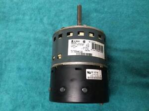 GE 5SME39HL0240 Carrier Bryant HD44RE120 Variable Speed Blower Motor 2003