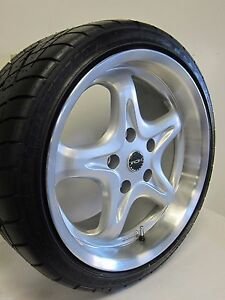 Toyo Proxes R1r 245 45 17 Roh 17 Tires Wheels For Ford Mustang 1994 2004