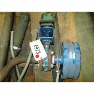 2 Vacuum Relief Valve With Inlet Air Filter