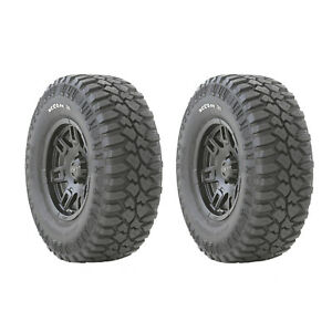 Mickey Thompson 90000020919 Deegan 38 3 525 Lb Max Load 33x12 50r16 2 Set Tires