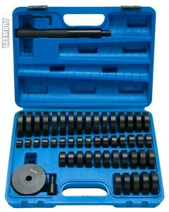 Bearing Seal Driver Tool Kit 50pc Custom Bush Bearing Seal Driver Set Us Ship