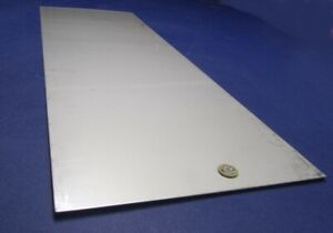 321 Weldable Stainless Steel Sheet 090 Thick X 12 Wide X 36 Length 1 Pc