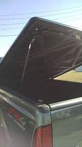 Truck Bed Mat Access Cover 25040169
