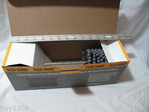 1 New 3 1 2 240 Grit Flexible Cylinder Hone Bore Diameter Ball Engine Flex
