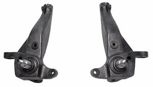 Ford Ranger Lift Spindles Front 4 Kit 2001 2009 Two Wheel Drive Truck 4x2