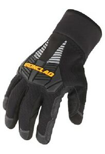 Ironclad Extra Large Cold Insulated Condition Glove