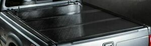 Undercover Fx21012 Low Profile Folding Flex 81 6 Tonneau Cover For F 250 F 350