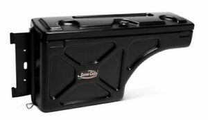 Undercover Sc101d Driver Side Swing Storage Case Box For 99 07 Silverado Sierra