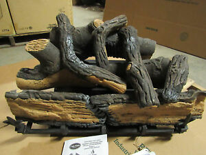 Cedar Ridge Hearth Crhd24t 24 Vent free Gas Log Set nnb