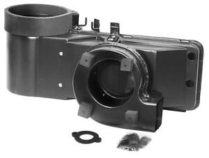 New 1965 1966 Mustang Heater Box Assembly W Gaskets High Quality Part