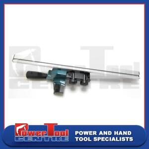 Genuine New Makita Rip Parallel Fence Straight Guide For Mlt100 Table Saw