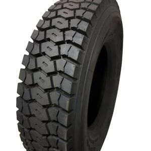 1 Tire 265 70r19 5 H 16 New Drive Trc Truck Tires Road Warrior 1 Year Warranty