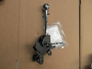 1964 67 Corvette Gm Factory Shifter For 4 speed Transmissions new Exact Repro