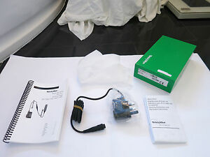 Welch Allyn 73324 Power Adapter 6v Lead Fibre Optic Light Head Endoscopy new uk
