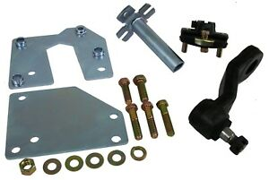 1960 66 Chevy Gmc Truck Power Steering Conversion Bracket Kit
