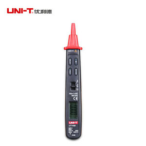 Uni t Ut118b Pen Type Digital Multimeters Ef Function Multi Meters Ac dc Voltage