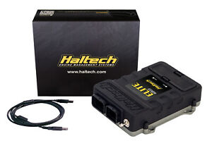 Haltech Elite 2500 Ecu Only Includes Usb Software Key Usb Programming Cable