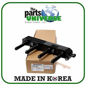 Genuine General Motors Ignition Coil Chevrolet Optra Design 96415010
