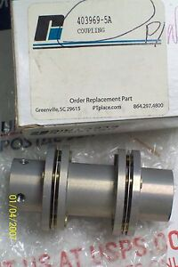 New Reliance Electric Coupling 403969 5a